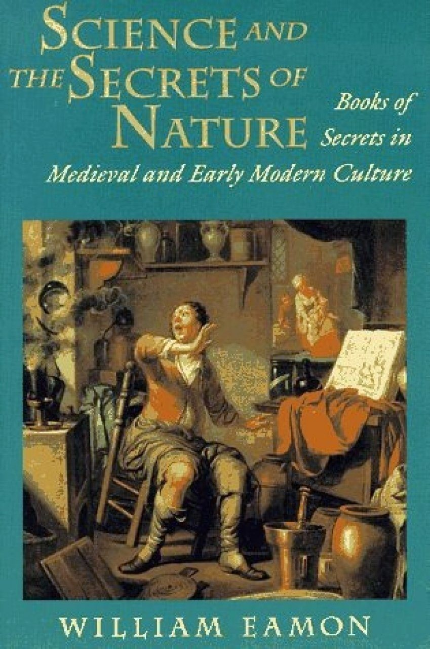 Science and the Secrets of Nature