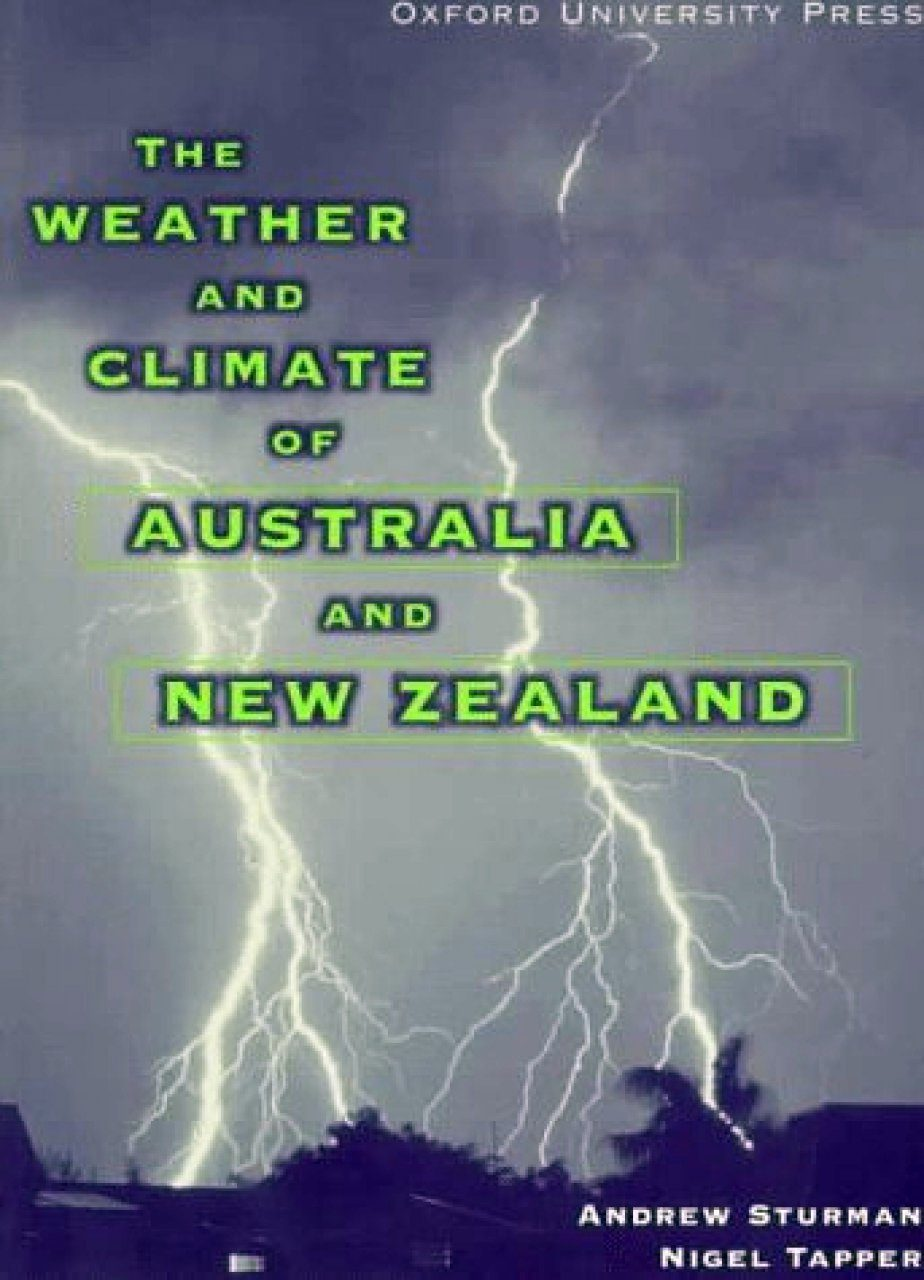 The Weather and Climate of Australia and New Zealand