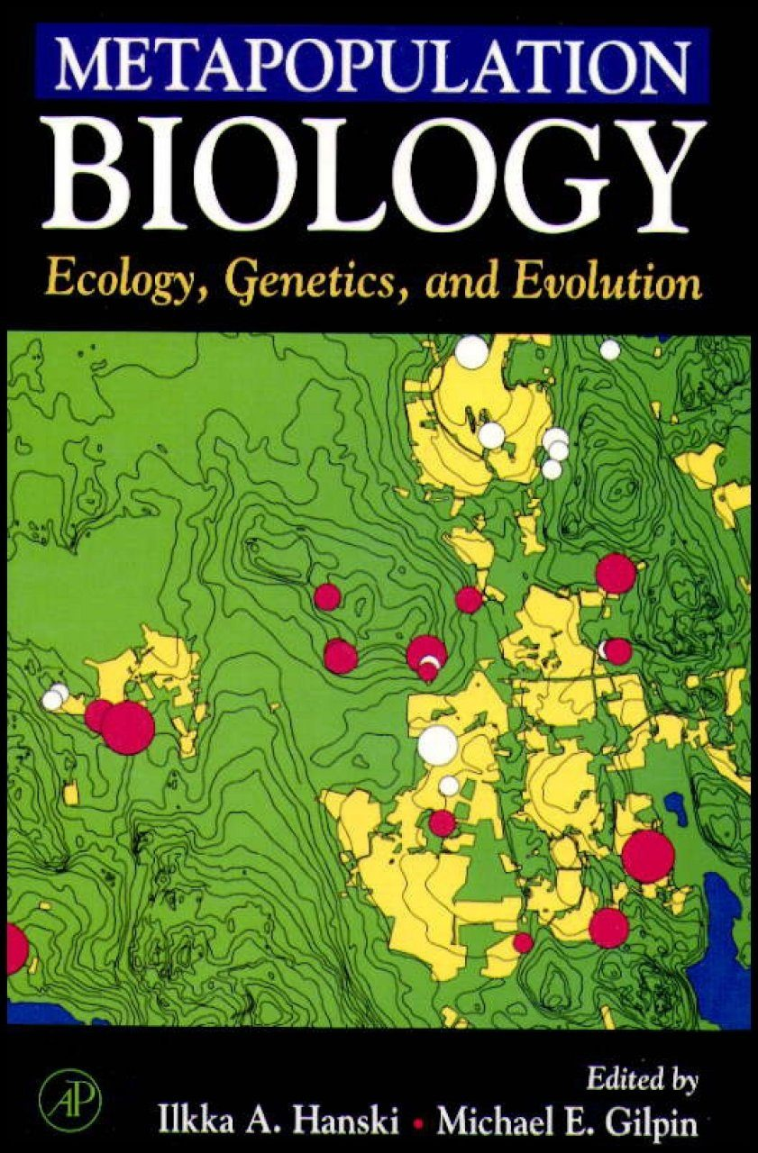 Metapopulation Biology