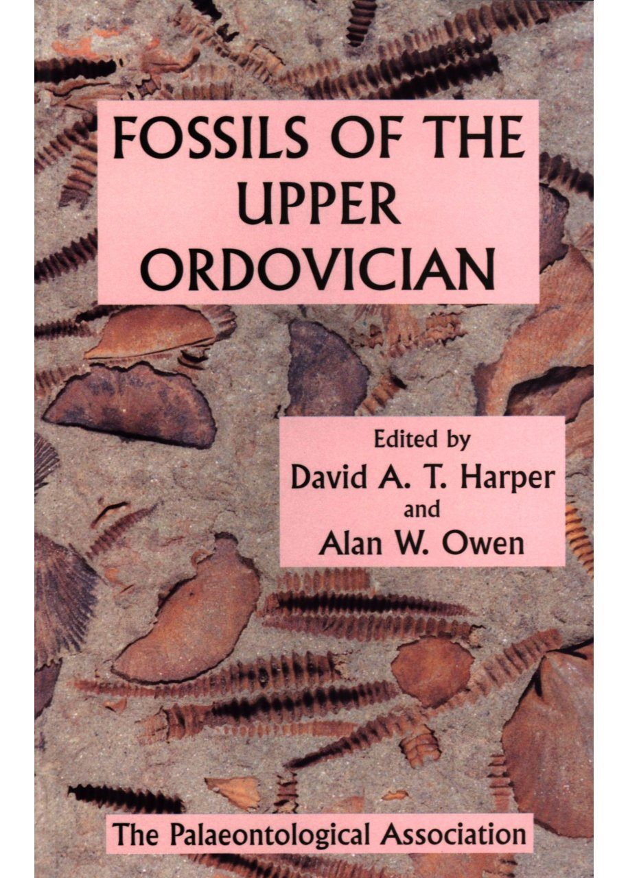 Fossils of the Upper Ordovician