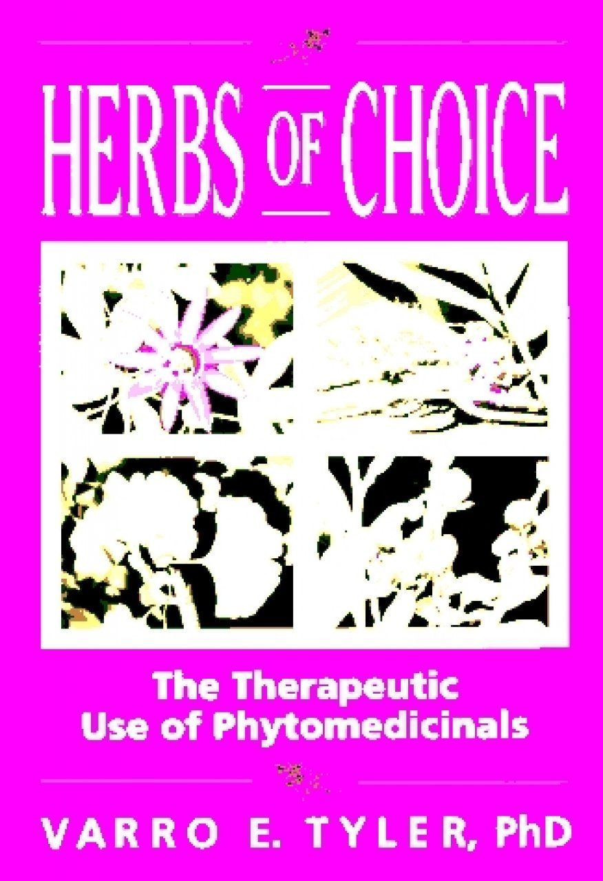 Herbs of Choice