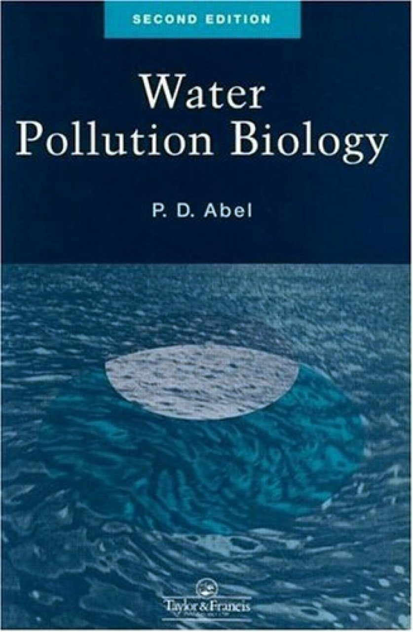 Water Pollution Biology