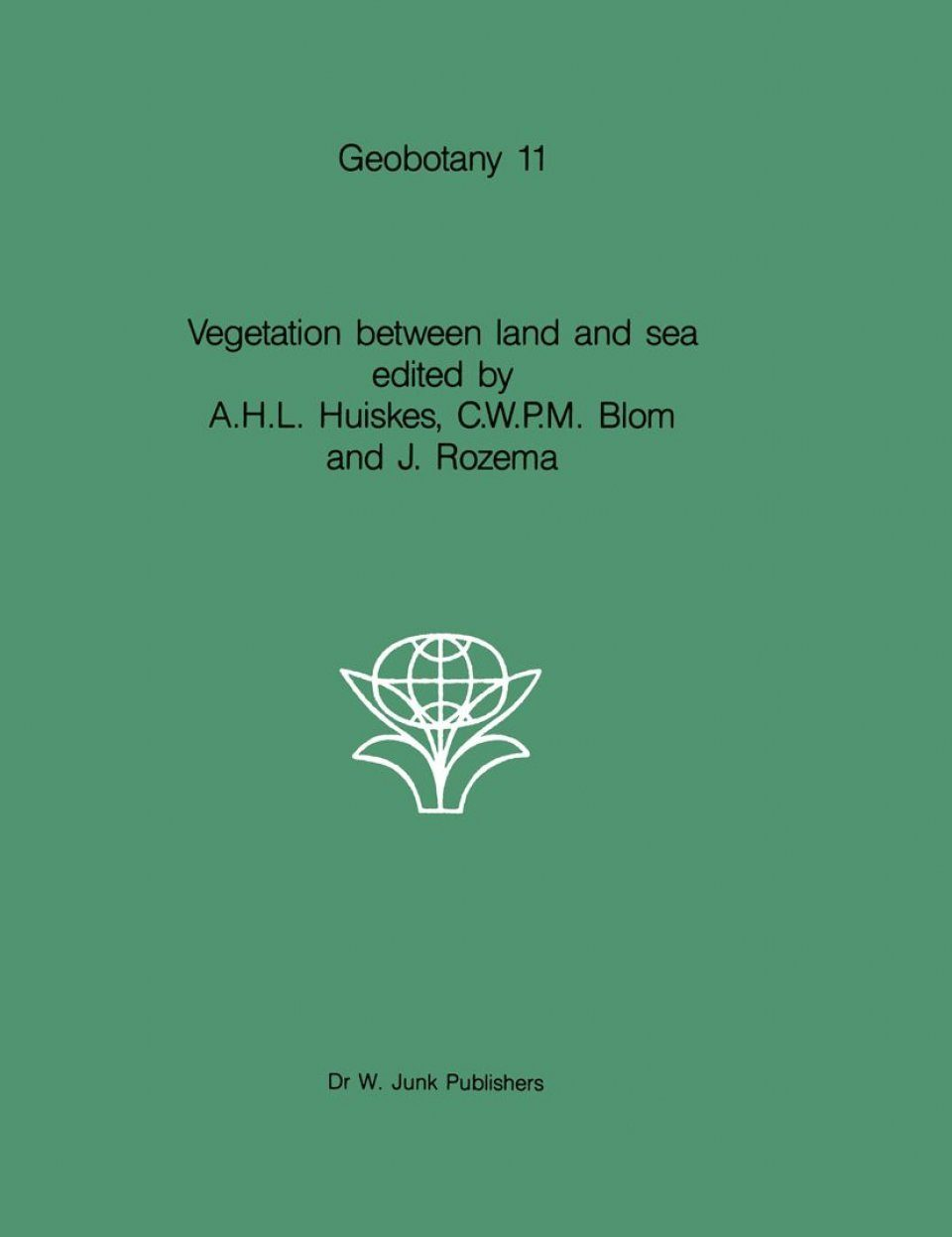 Vegetation between Land and Sea