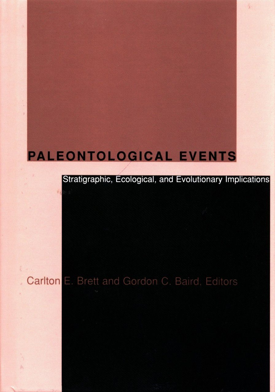 Paleontological Events