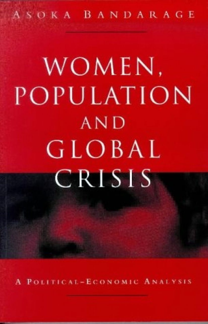 Women, Population and Global Crisis