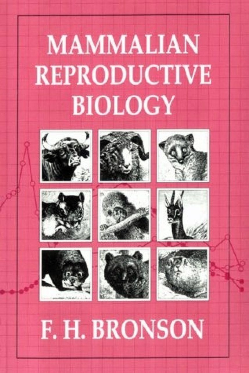 Mammalian Reproductive Biology