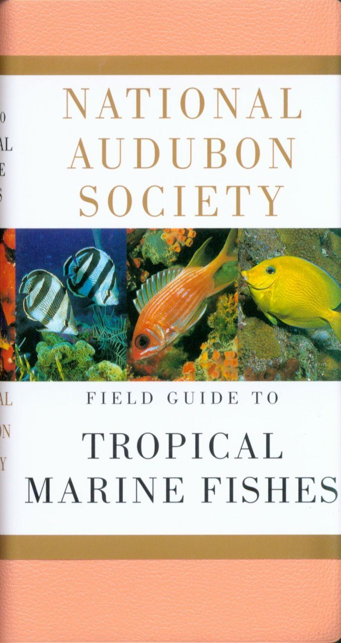 National Audubon Society Field Guide to Tropical Marine Fishes
