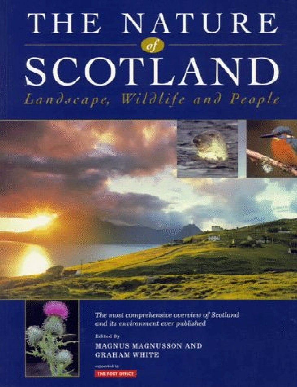 The Nature of Scotland