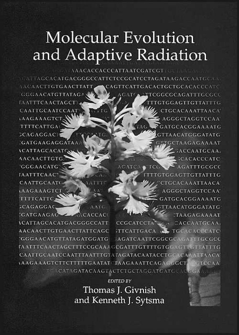 Molecular Evolution and Adaptive Radiation
