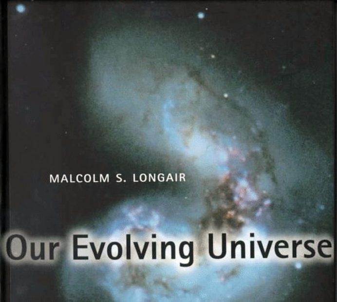 Our Evolving Universe