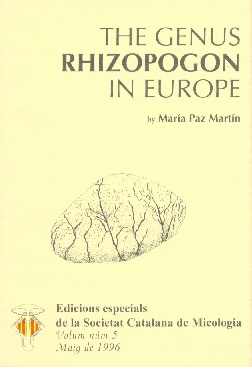 The Genus Rhizopogon in Europe
