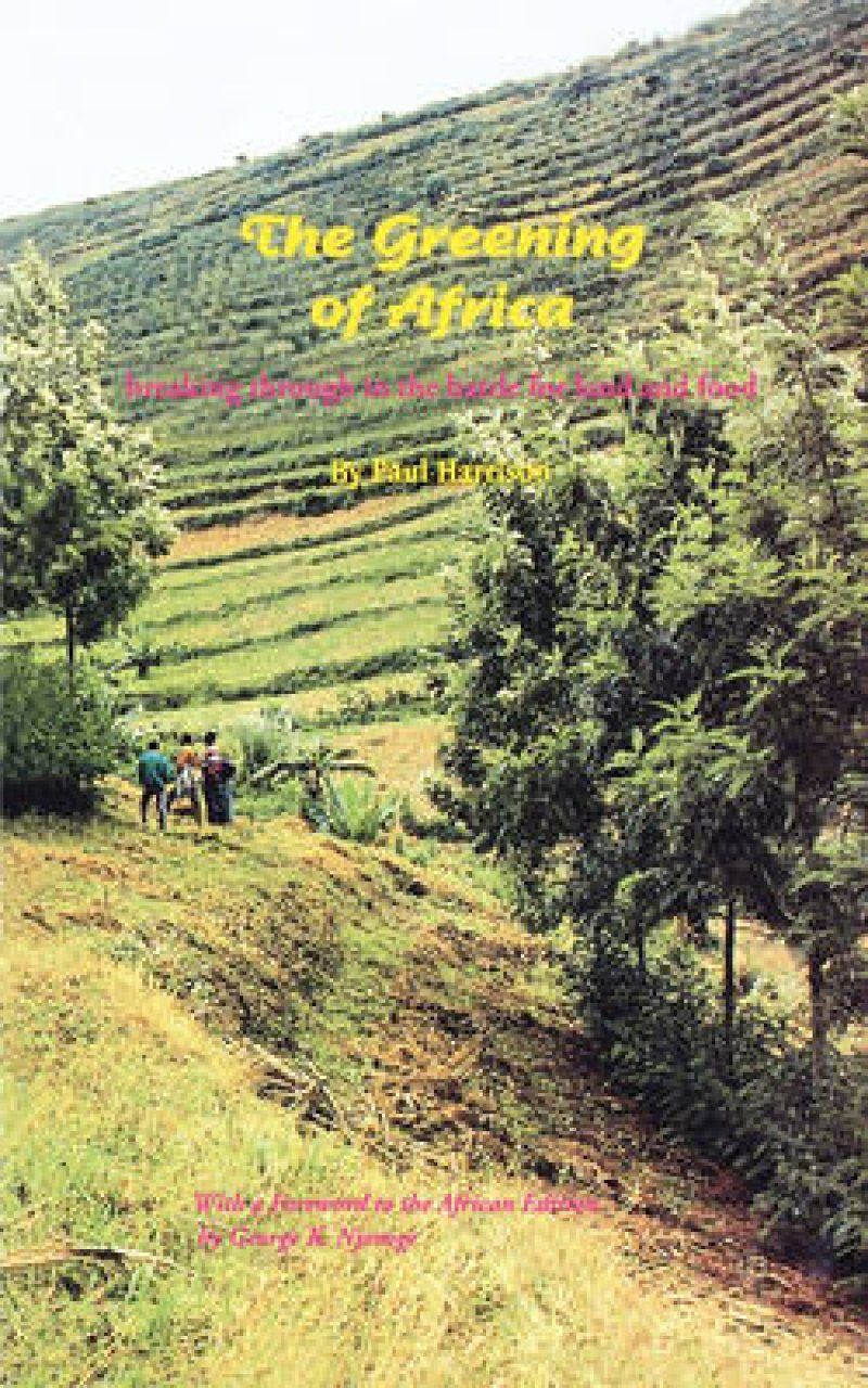 The Greening of Africa