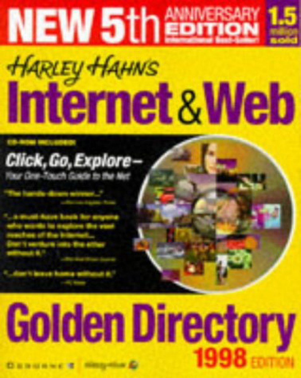 Internet and Web Golden Directory