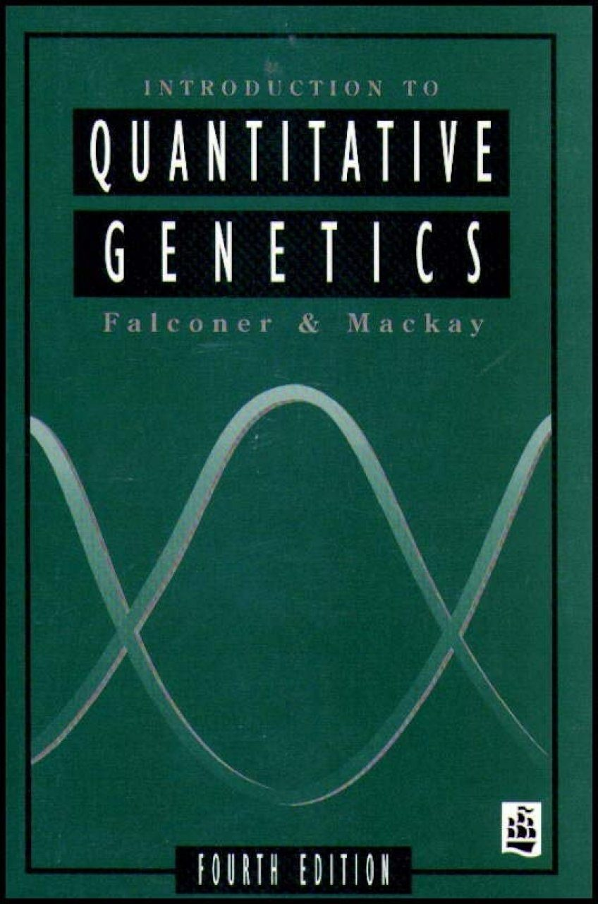Introduction to Quantitative Genetics