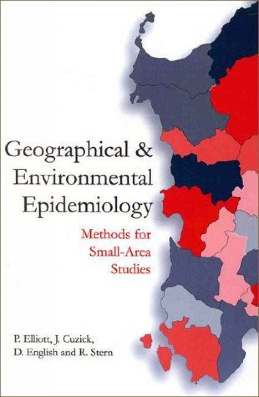 Geographical and Environmental Epidemiology