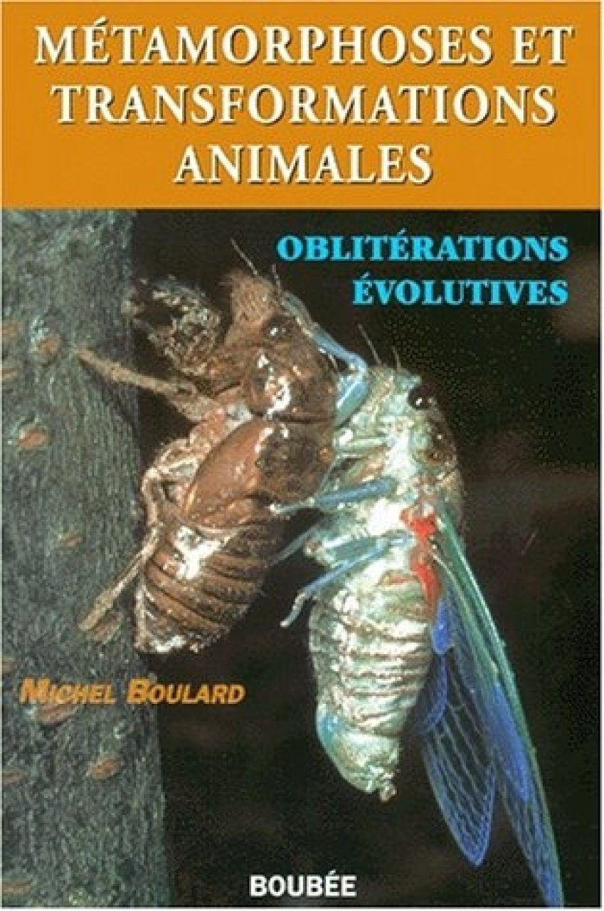 Métamorphoses et Transformations Animales