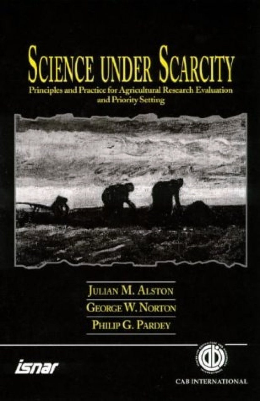 Science Under Scarcity