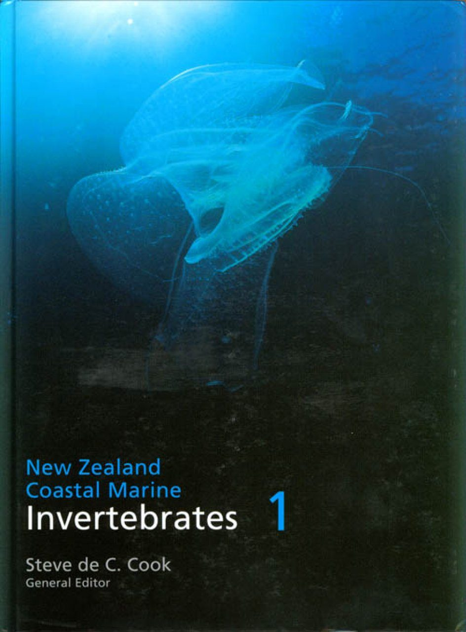 New Zealand Coastal Marine Invertebrates, Volume 1