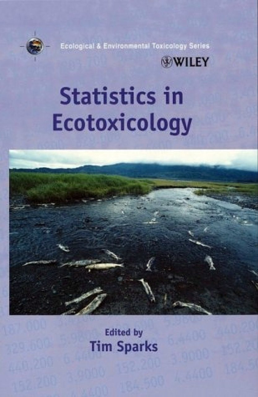 Statistics in Ecotoxicology
