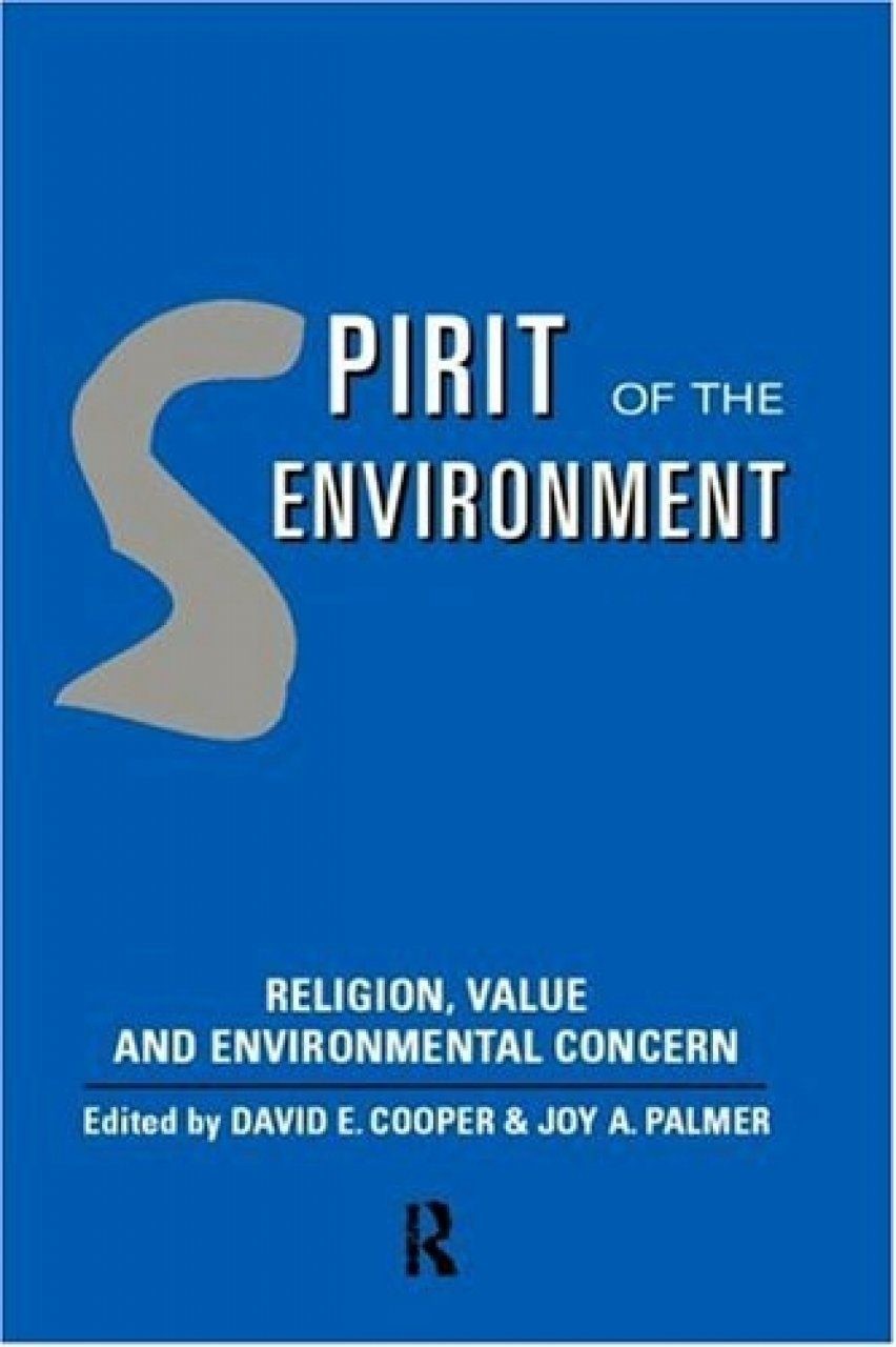 Spirit of the Environment