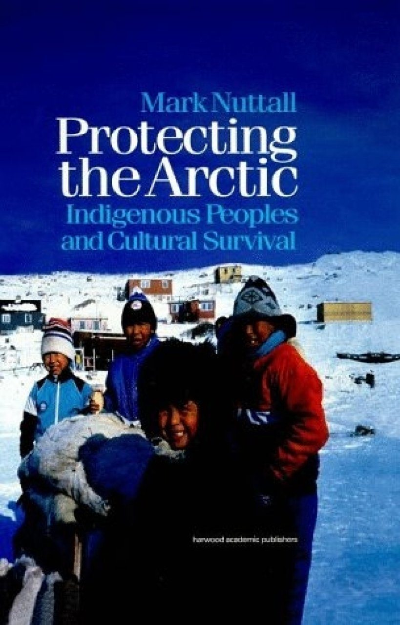 Protecting the Arctic