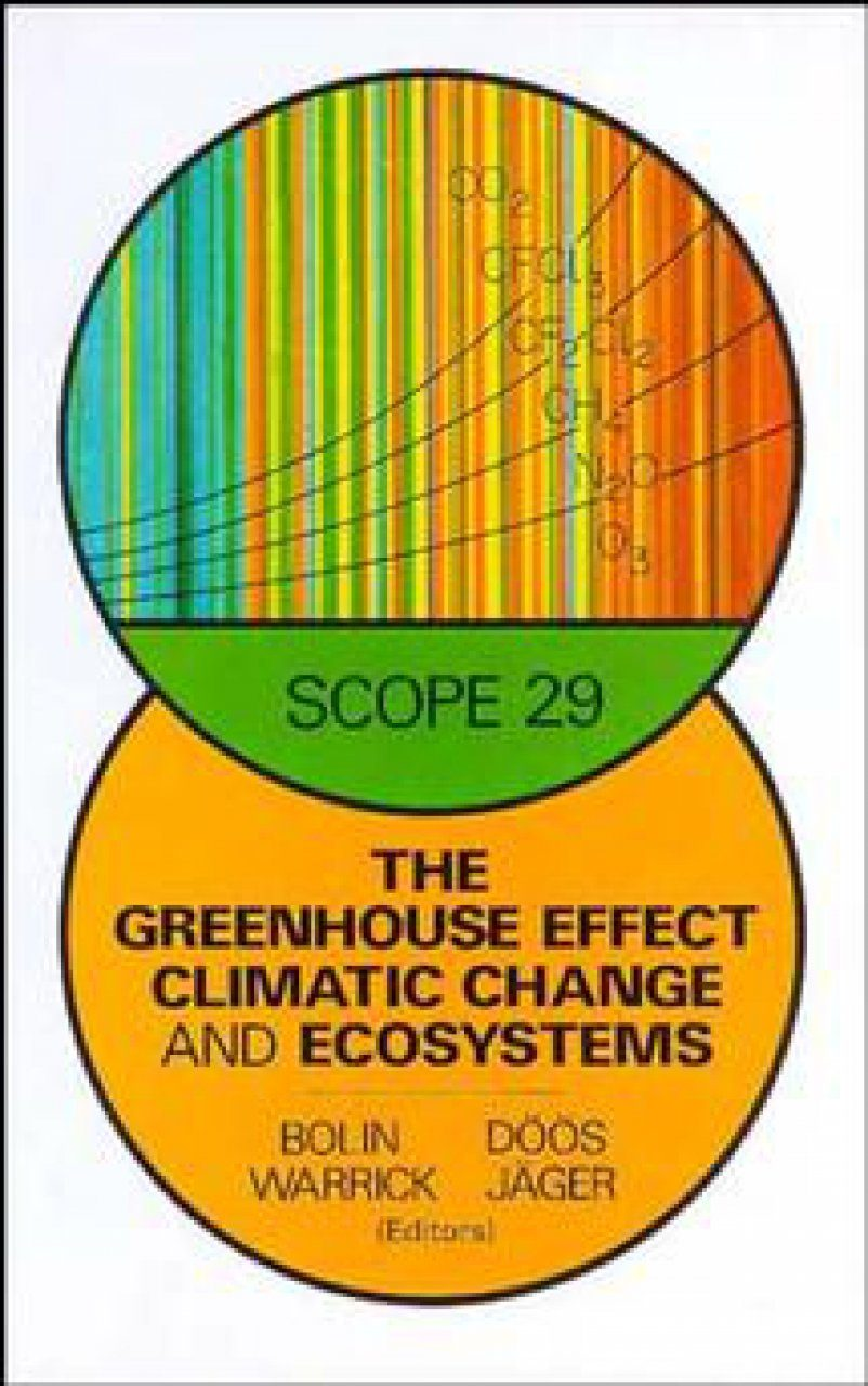 The Greenhouse Effect, Climatic Change and Ecosystems