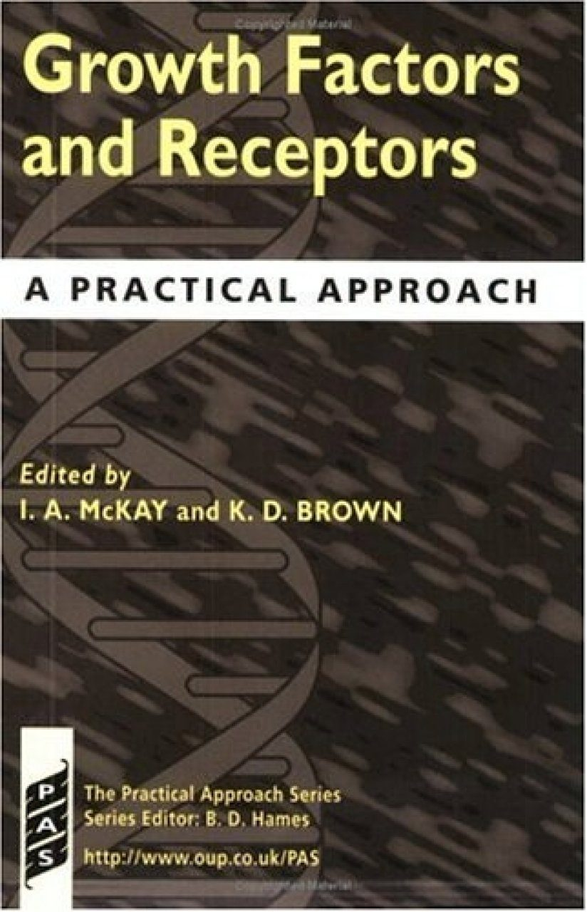 Growth Factors and Receptors: A Practical Approach