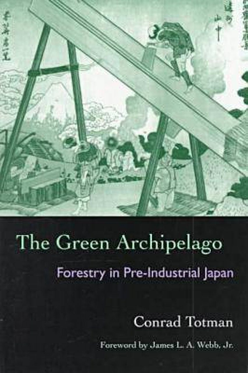 The Green Archipelago