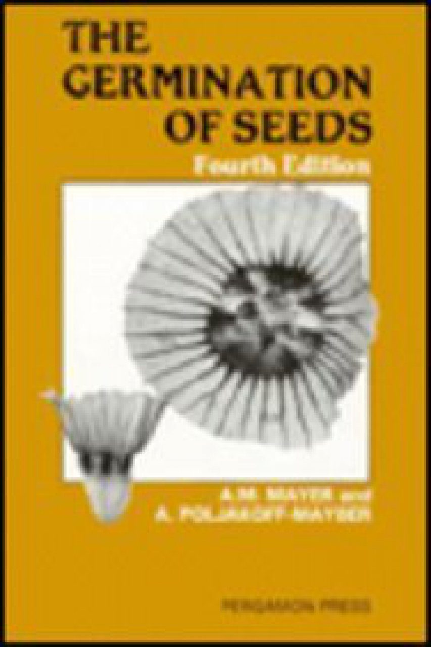 The Germination of Seeds