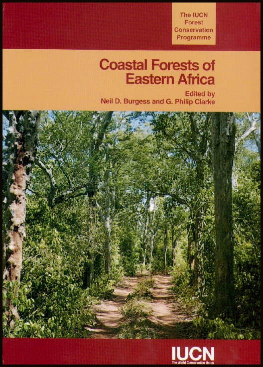 Coastal Forests of Eastern Africa