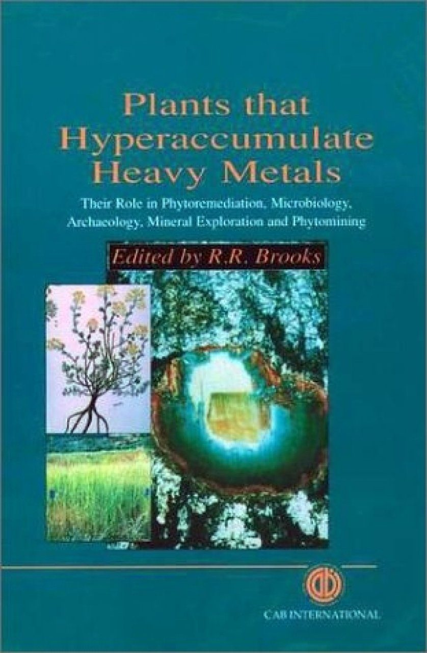 Plants that Hyperaccumulate Heavy Metals