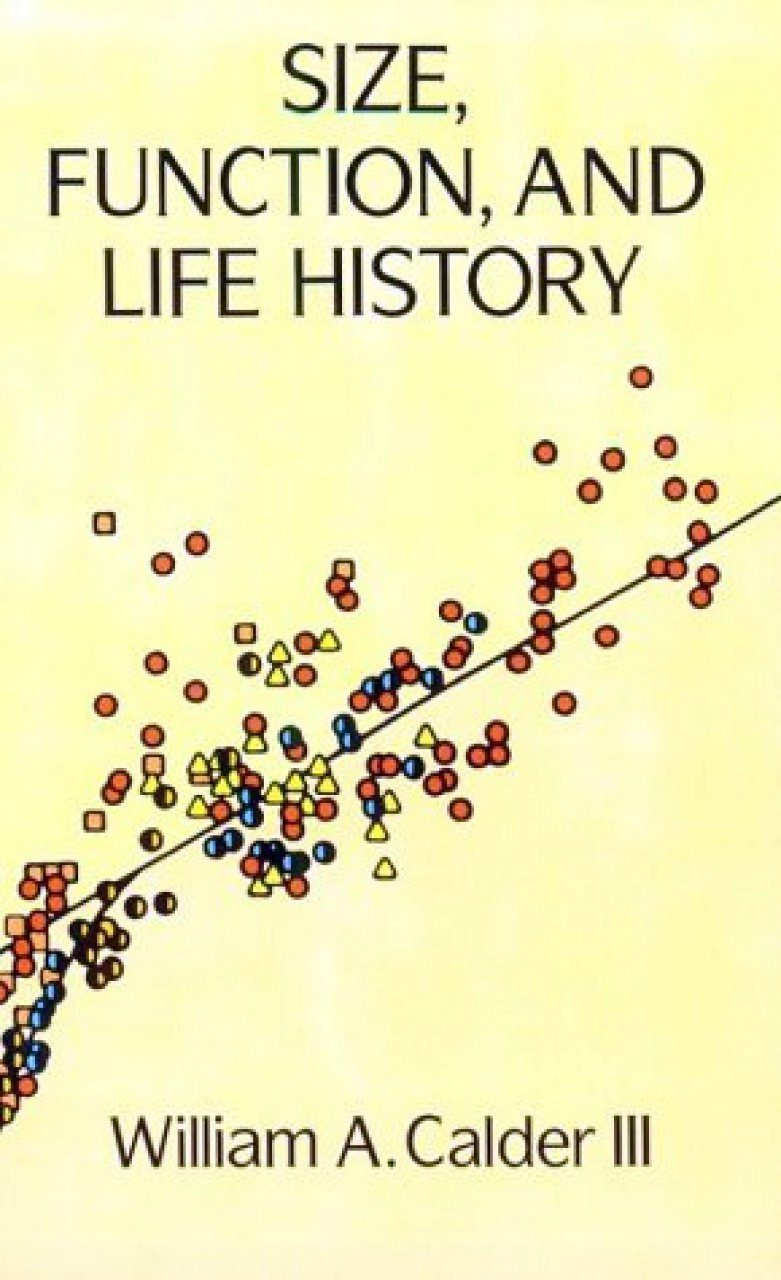 Size, Function, and Life History