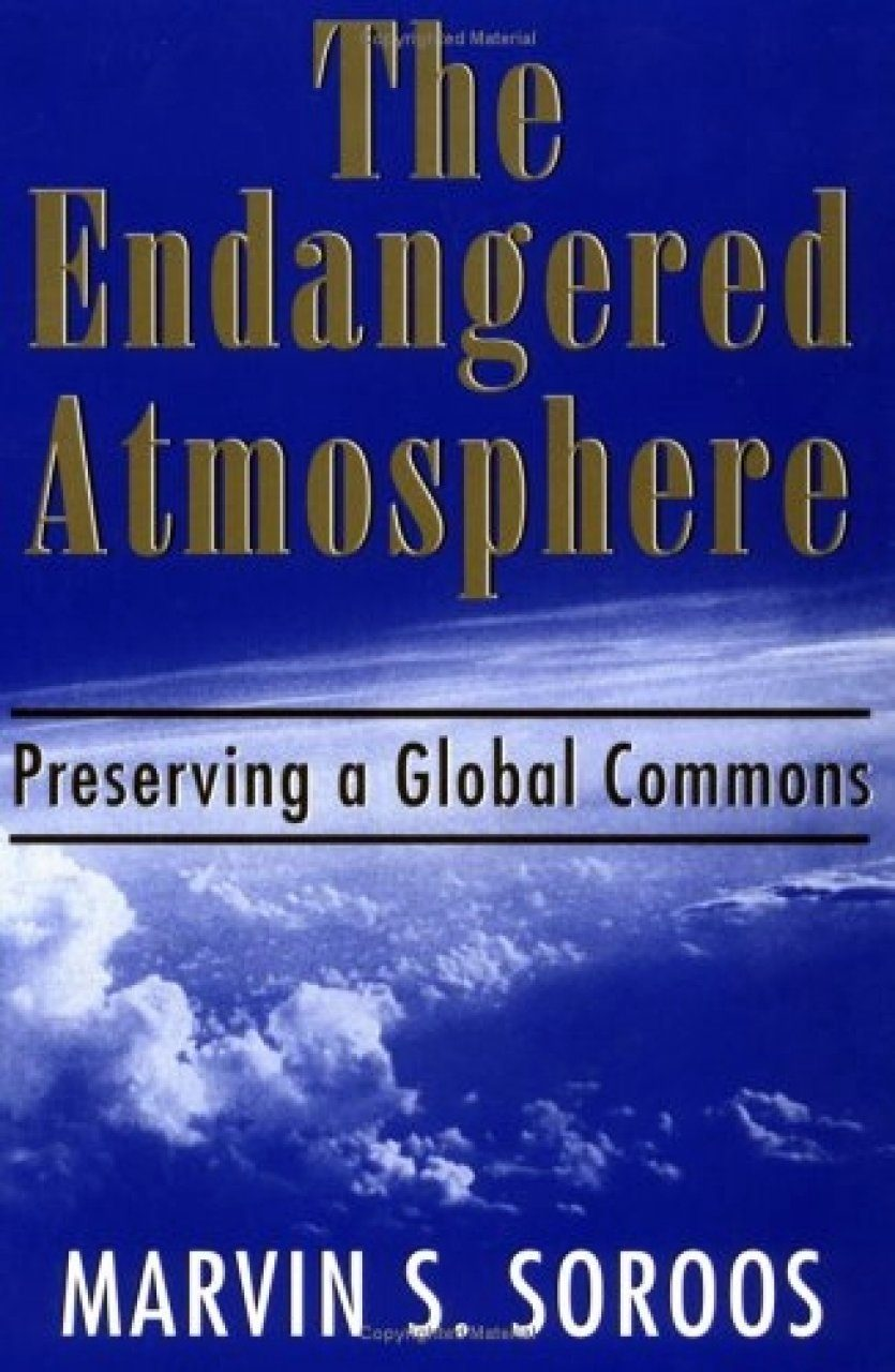 The Endangered Atmosphere