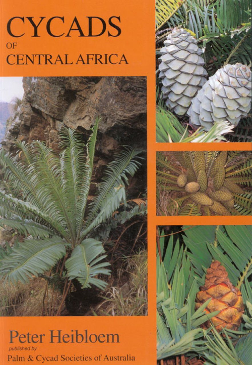 The Cycads of Central Africa