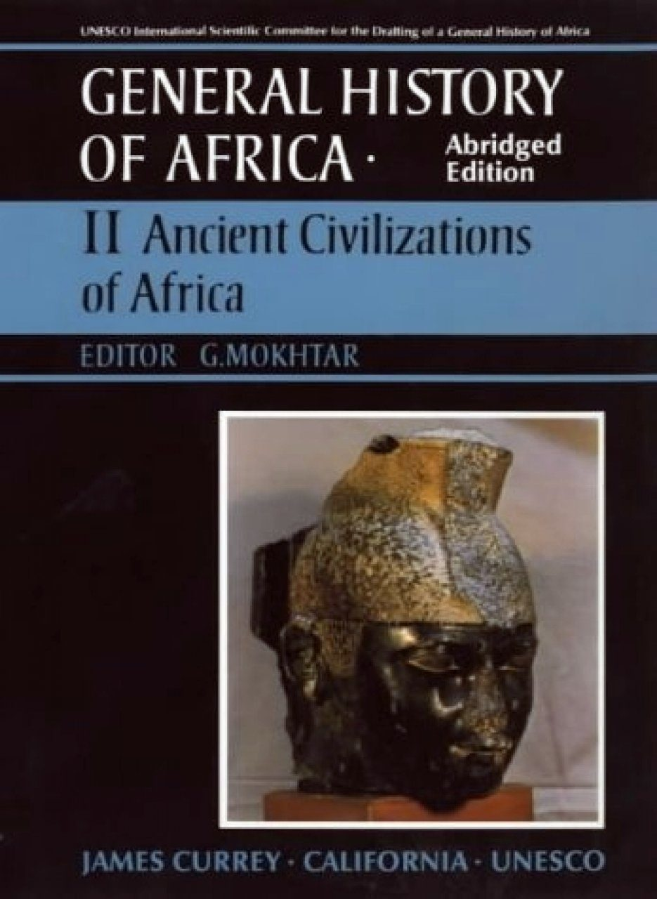 UNESCO General History of Africa, Volume 2