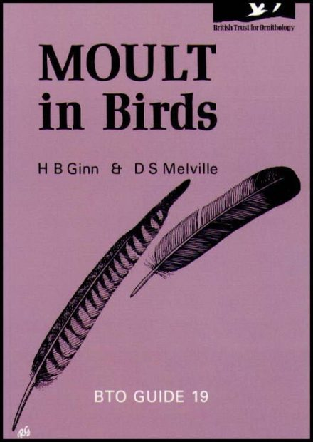 Moult in Birds