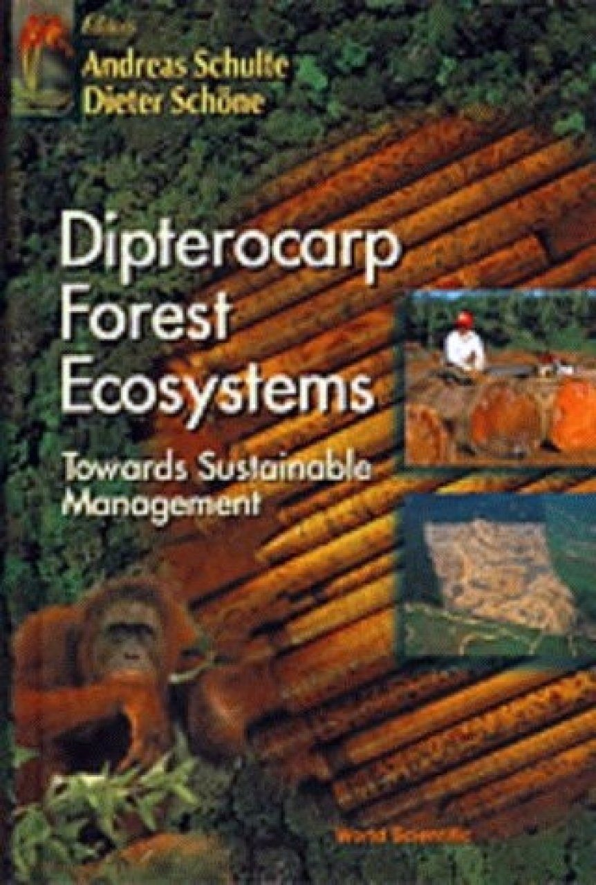 Dipterocarp Forest Ecosystems