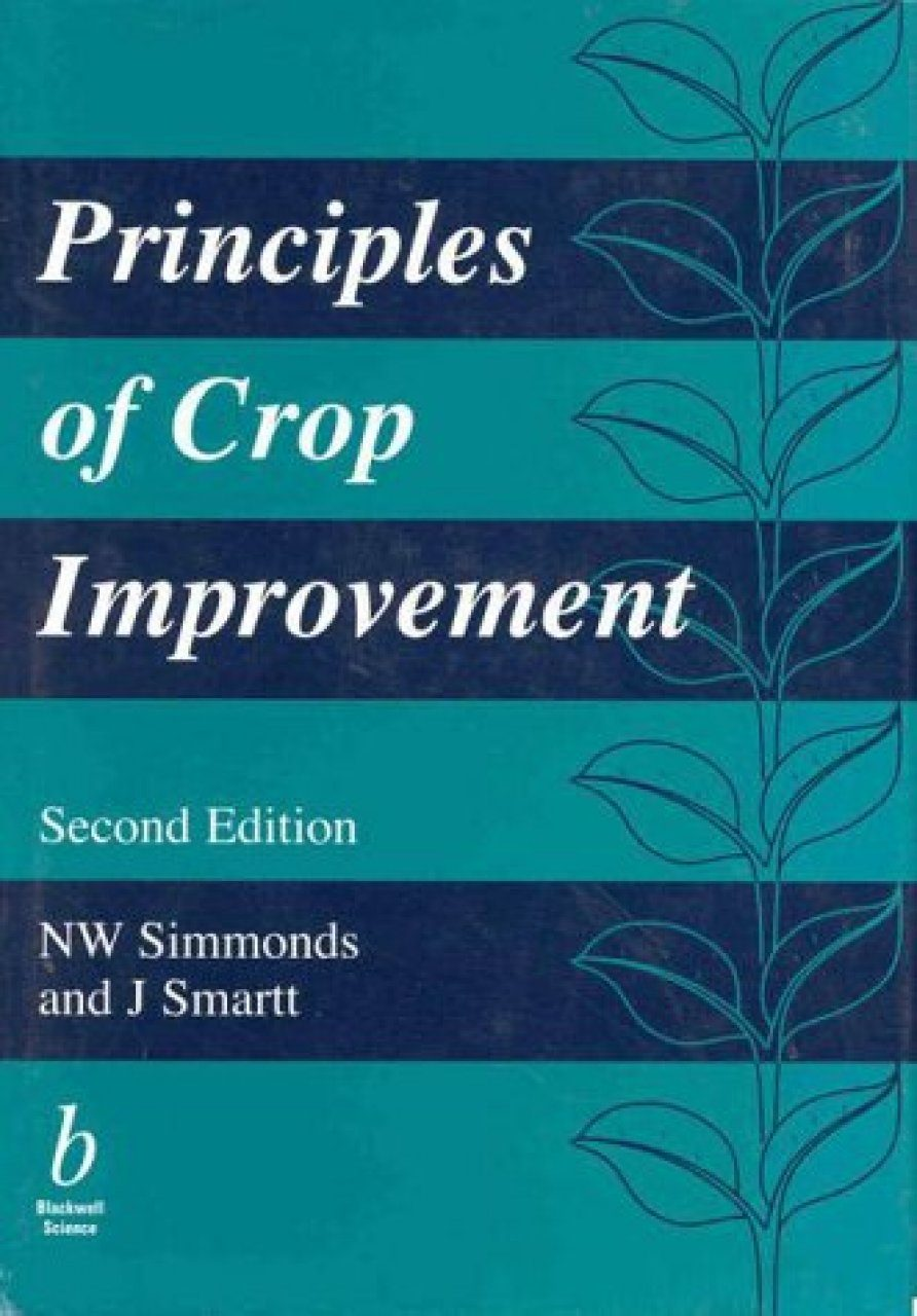 Principles of Crop Improvement