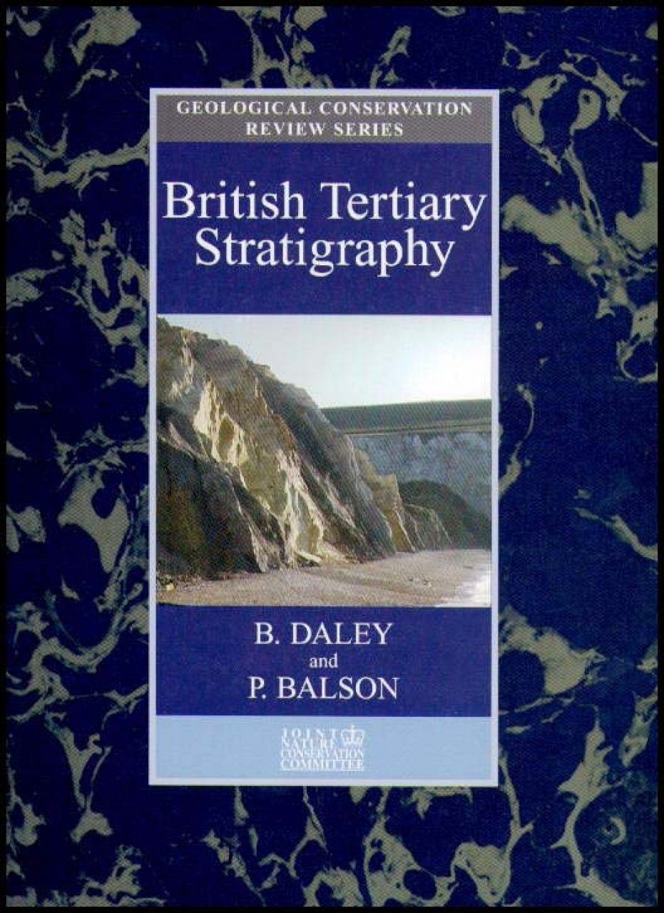 British Tertiary Stratigraphy