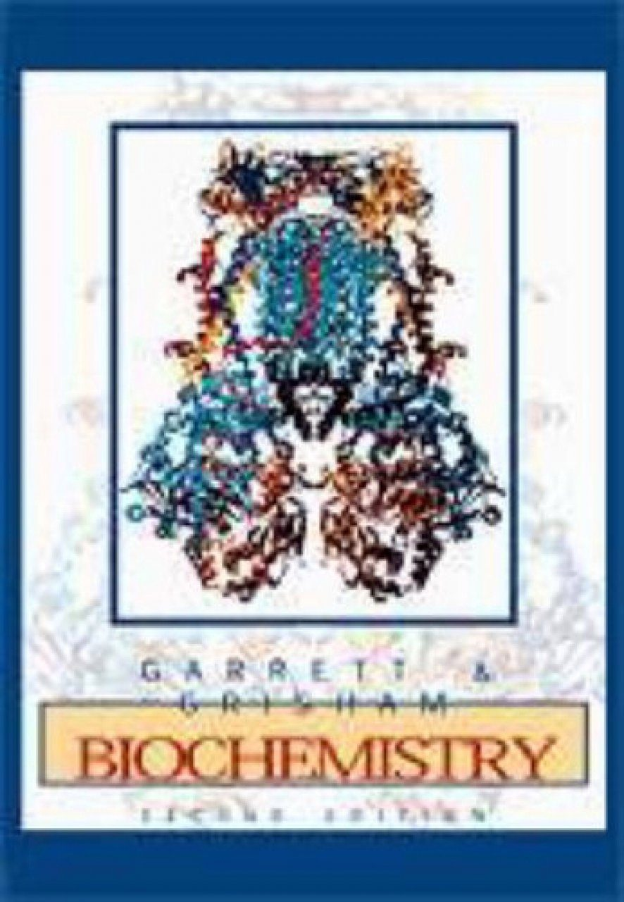 Biochemistry: Student Solutions Manual, Study Guide, and Problems Book