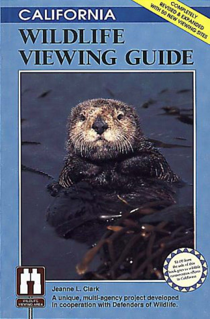 California: Wildlife Viewing Guide
