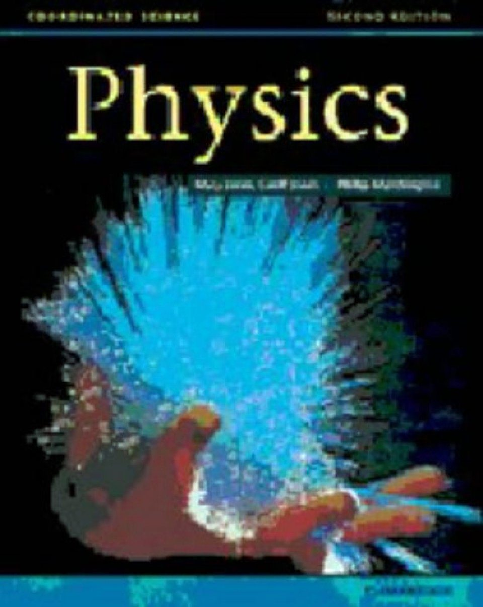Coordinated Science: Physics