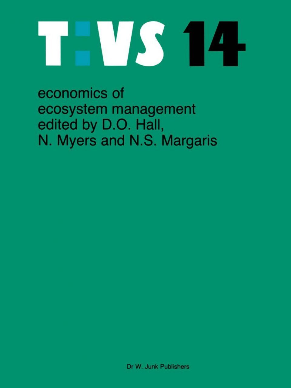 Economics of Ecosystem Management