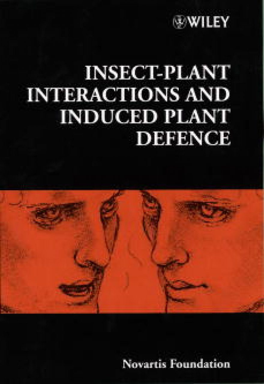 Insect Plant Interactions and Induced Plant Defences