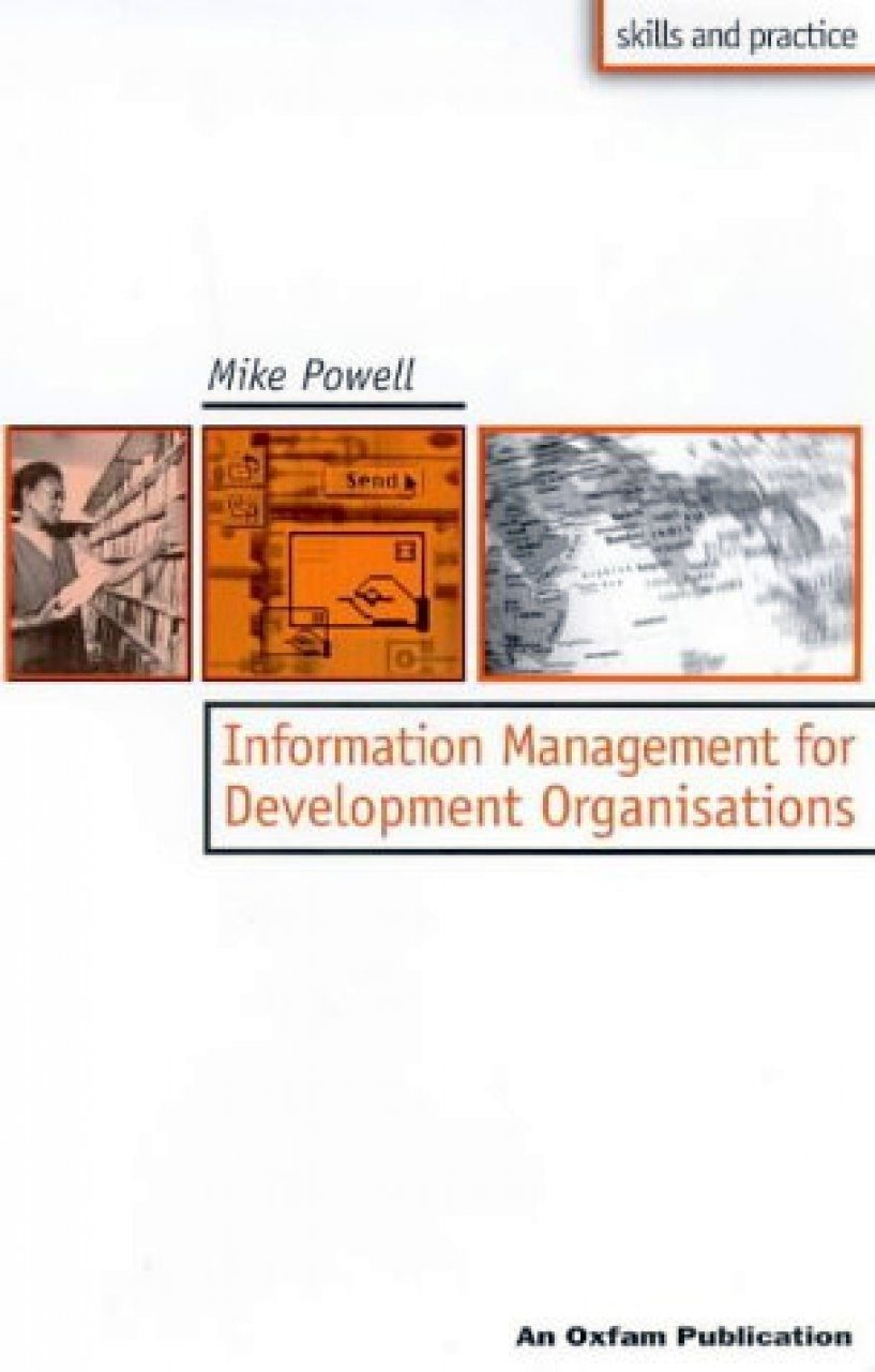 Information Management for Development Organisations