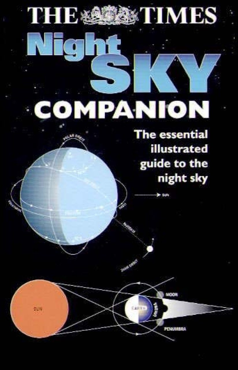 The Times Guide Night Sky Companion