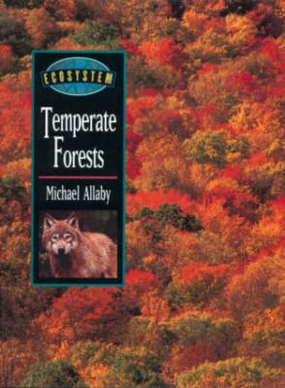 Ecosystems : Temperate Forests