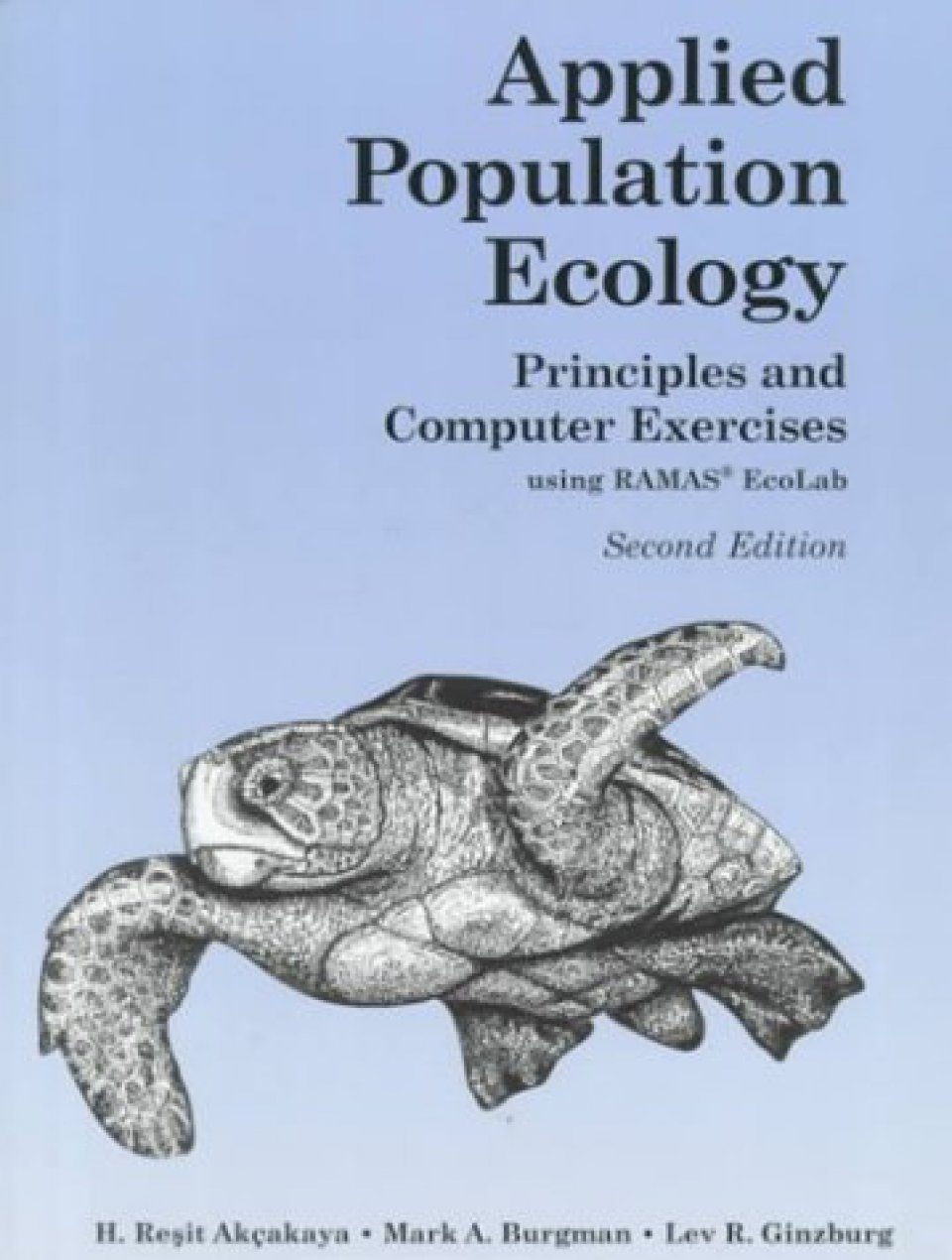 Applied Population Ecology