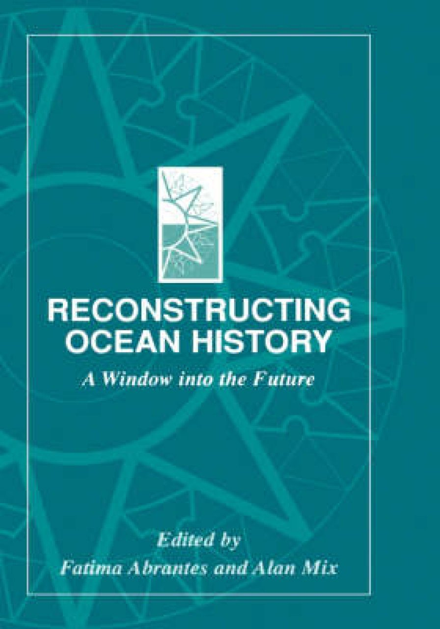 Reconstructing Ocean History: A Window Into the Future