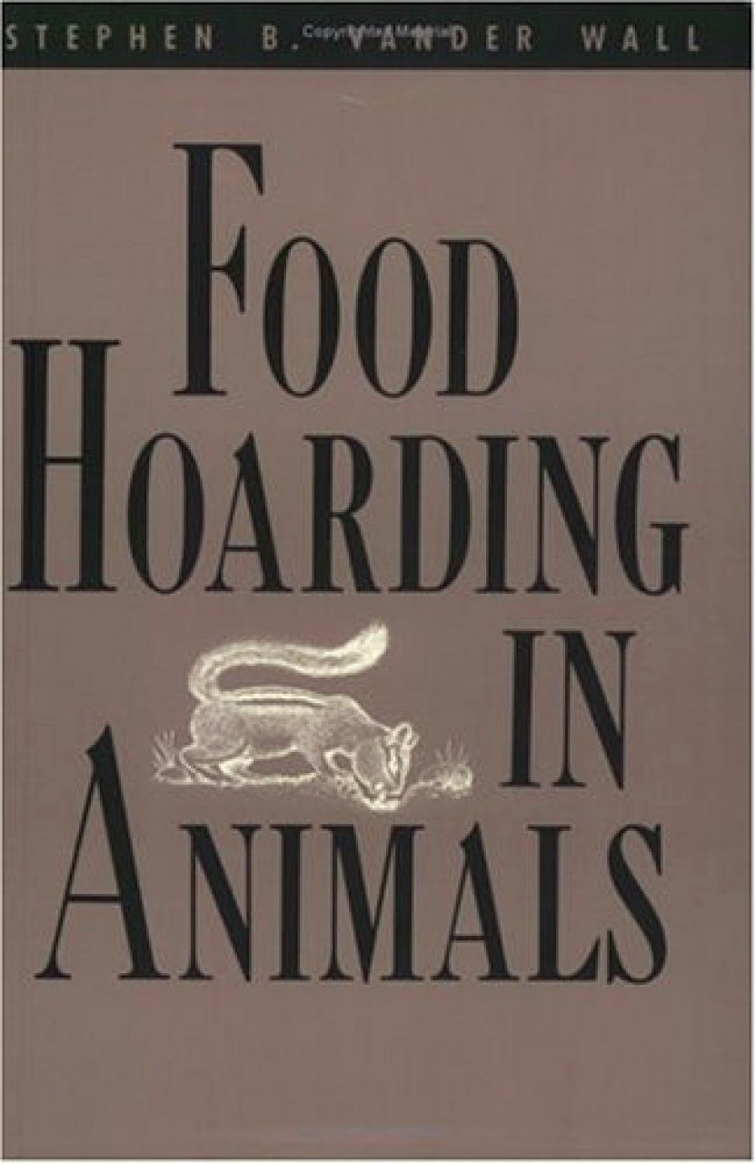 Food Hoarding in Animals